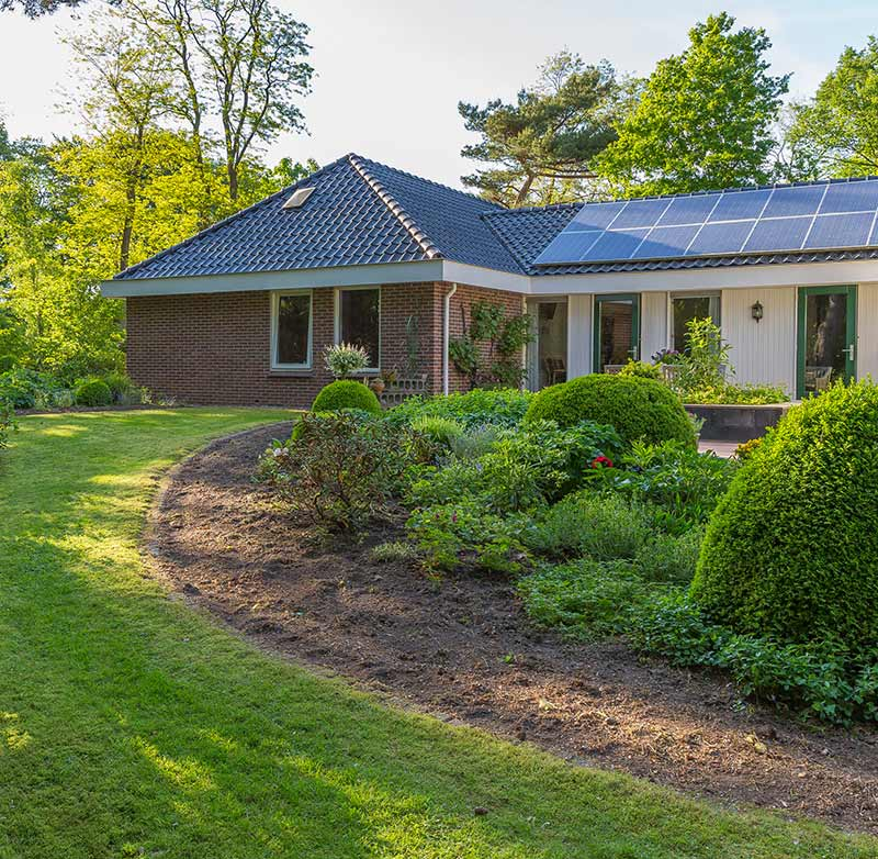 Overnight stay Bed and Breakfast Drenthe, Pieterpad
