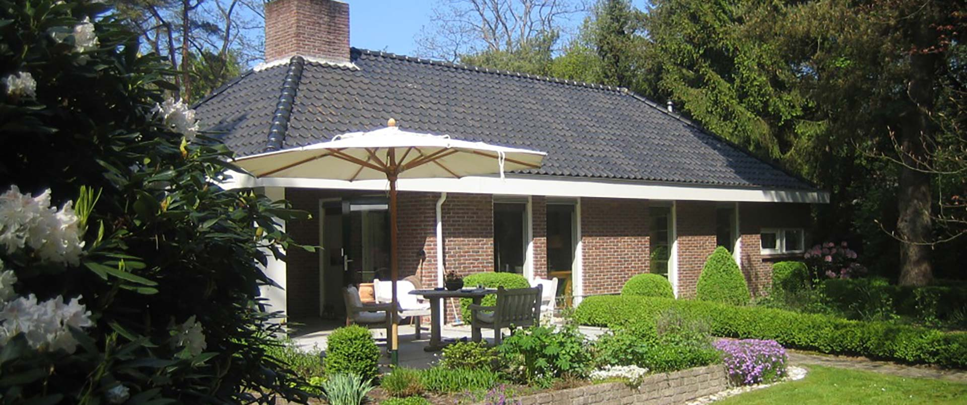 overnachten in Drenthe, bed and breakfast zuidlaren, BB Schipborg
